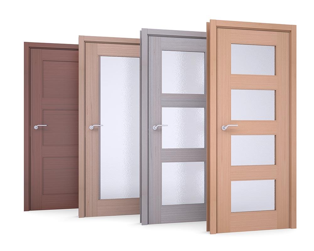 Residential doors1000x800