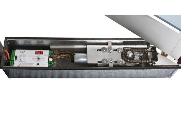 Garage Door Openers Repair Doors Expert Commercial